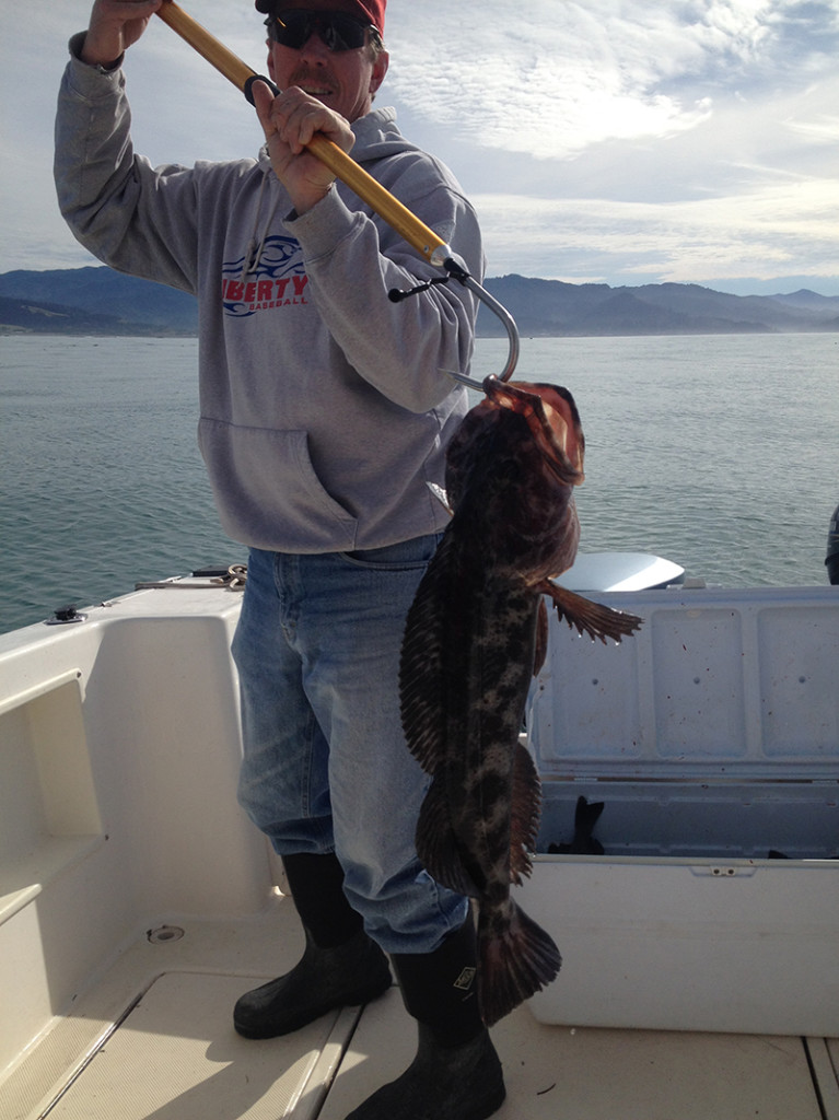 Gold beach oregon fishing guides and charters for Seaside oregon fishing